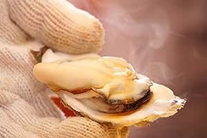 牡蠣 糸島 牡蠣小屋『服部屋』漁師 直送 牡蠣 5kg(50個~60個)九州 福岡