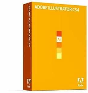 Adobe Illustrator CS4 (V14.0) 日本語版 Macintosh版 (旧製品)