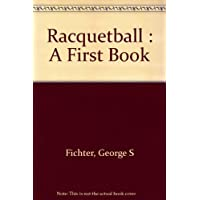 Racquetball : A First Book