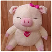 抱き枕 豚