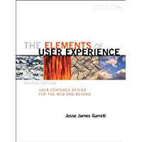 The Elements of User Experience: User-Centered Design for th…