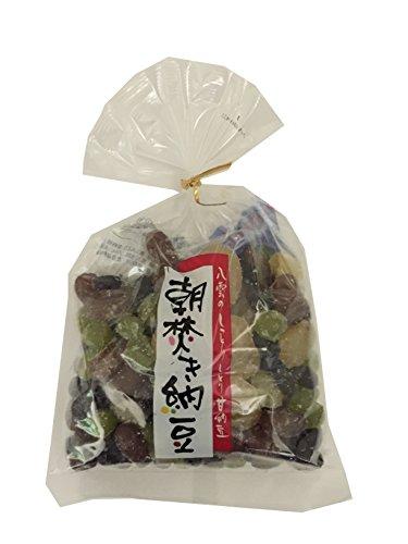 八雲製菓 中袋 朝焚きお好み甘納豆 270g