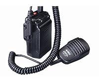 ALINCO アルインコ DJ-DP50デジタル簡易ハンディシリーズ共用 回転クリップ式 交互通話用スピーカーマイク EMS-66