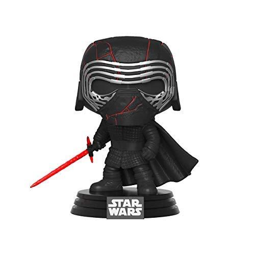 Funko Pop! Star Wars: Episode 9%カンマ% Rise of Skywalker - Kylo Ren [並行輸入品]