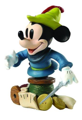 ディズニー/ ミッキーの巨人退治: ミッキーマウス バスト
