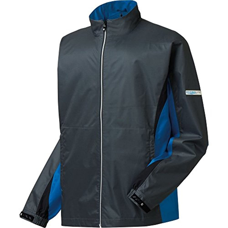 (フットジョイ) FootJoy メンズ アウター レインコート FootJoy HydroLite Golf Rain Jacket [並行輸入品]