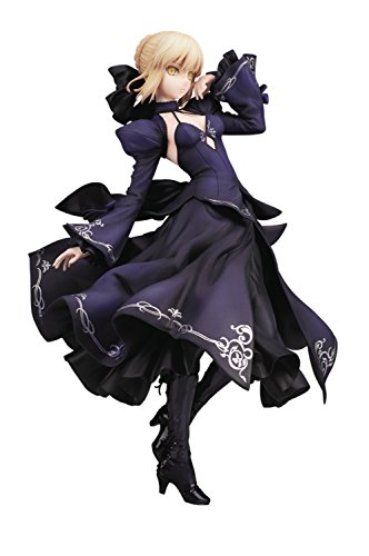 Yiteng セイバー/アルトリア・ペンドラゴン[オルタ] Fate/Grand Order ドレス 1/7スケール PVC製 フィギュア