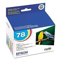 epst078920–EPSON t07892078Clariaインク