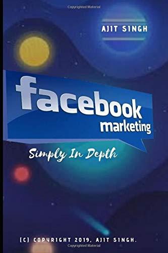 Facebook Marketing Simply In Depth