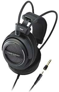 audio-technica エアーダイナミックシリーズ オープン型ヘッドホン ATH-TAD500
