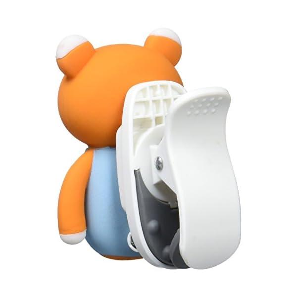 【aNueNue】 ウクレレ用 チューナー a...の紹介画像2