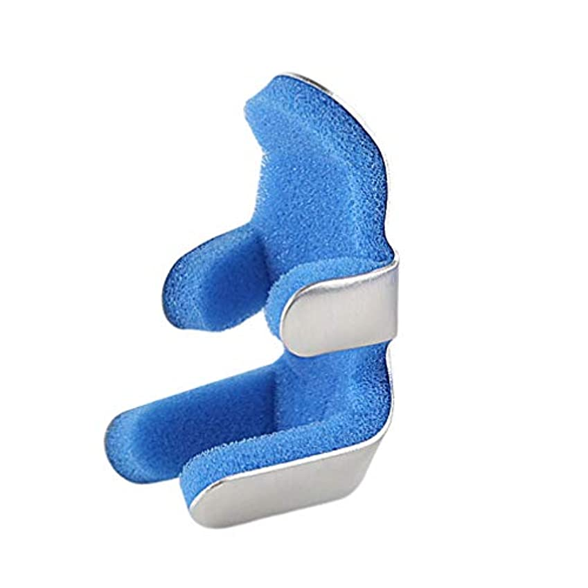 有用半ば流行しているSUPVOX ばね指の関節炎腱断裂指脱臼のための指スプリントマレット指の添え木指プロテクターのサポート