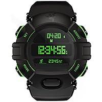 Razer デュアルスクリーンスマートウォッチ「Nabu Watch」 [並行輸入品]