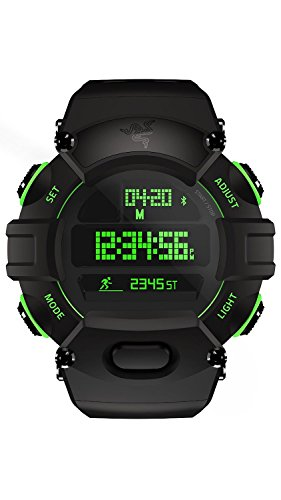 "[해외]Razer 듀얼 스크린 스마트 워치 `Nabu Watch ""[병행 수입품]/Razer dual screen smart watch ""Nabu Watch"" [Parallel import goods]"