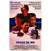 スタンドバイミーポスター/STAND BY ME