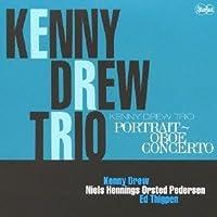 Portrait: Oboe Concerto by Kenny Drew (2013-10-16)