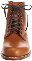 Addison 1000 Mile Wingtip Boot: Tan W05343