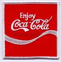 コカコーラ80年代ワッペン