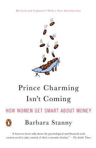 Book List - Prince Charming