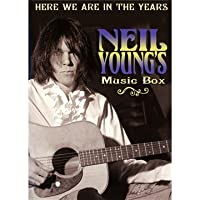 Here We Are in the Years [DVD] [Import]