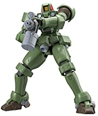 HGAC -GUNPLA EVOLUTION PROJECT- 新機動戦記ガンダムW リーオー 1/144スケール 色分け済みプラモデル