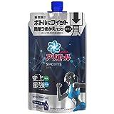 アリエール 洗濯洗剤 液体 プラチナスポーツ 詰め替え 720g