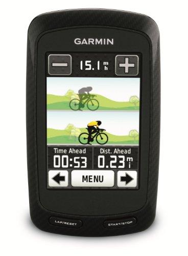 GARMIN Edge 800 英語版 GPS付高機能サイクルコンピューター