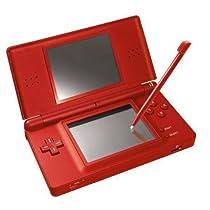 Nintendo DS Lite Red (輸入版:欧州)