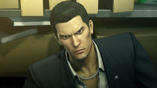 『龍が如く0 誓いの場所 新価格版 - PS4』の1枚目の画像