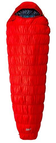 Coleman(コールマン) 寝袋 トレックマミー/L-10 [使用可能温度-10度] 2000022261 シュラフ