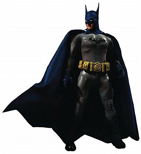ワン12コレクティブ DCコミックス プレビュー限定 アセンディング・ナイト バットマン 1/12 アクションフィギュア