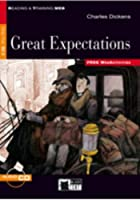 Reading & Training: Great Expectations + audio CD