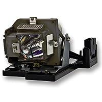 Optoma DE。5811116.037.sハイブリッド用交換ランプかオリジナルバルブとGeneric Casing for OPTOMAプロジェクタ