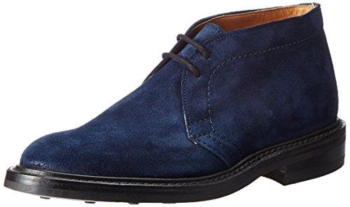 [トリッカーズ] Tricker's Cukka Boots - Suede / Dainite Sole POLO M7384-4