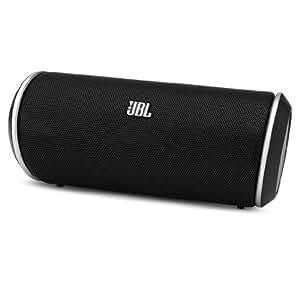 【国内正規品】JBL Flip2 ワイヤレスポータブルスピーカー Bluetooth対応 ブラック FLIPIIBLKJN