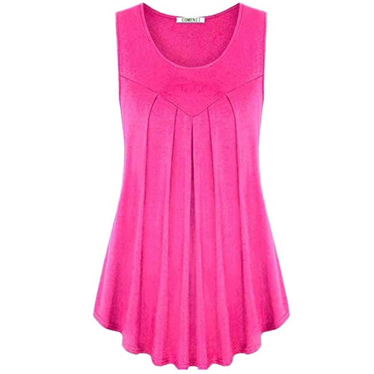 嫌悪行方不明フェロー諸島MIFAN の女性のドレスカジュアルな不規則なドレスルースサマービーチTシャツドレス