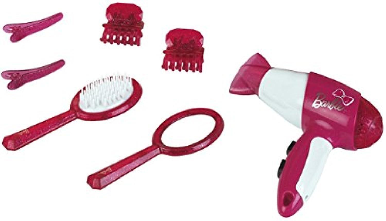 バービー Barbie Hairdressing Set ヘアドレッシングセット [並行輸入品]