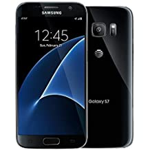 Galaxy S7 32GB Black SIM-Free Smartphone (Renewed)