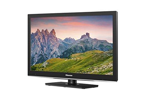 ハイセンス HJ24K3120 24V型 ハイビジョン 液晶 テレビ 外付けHDD録画対応(裏番組録画) メーカー3年保証