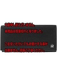 ダンヒル DUNHILL メンズ 長財布 L2AC10A ブラック 財布?小物 財布 短財布 mirai1-531911-ak [並行輸入品] [簡易パッケージ品]