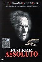 Potere Assoluto [Italian Edition]