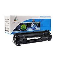 TRUE IMAGE 互換トナーカートリッジ HP CF283A用 ブラック