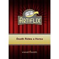 Death Rides a Horse [並行輸入品]