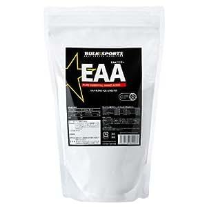 バルクスポーツ EAAパウダー 480g レモン