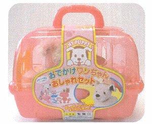 【オリジナル商品】 おでかけワンちゃん おしゃれセット
