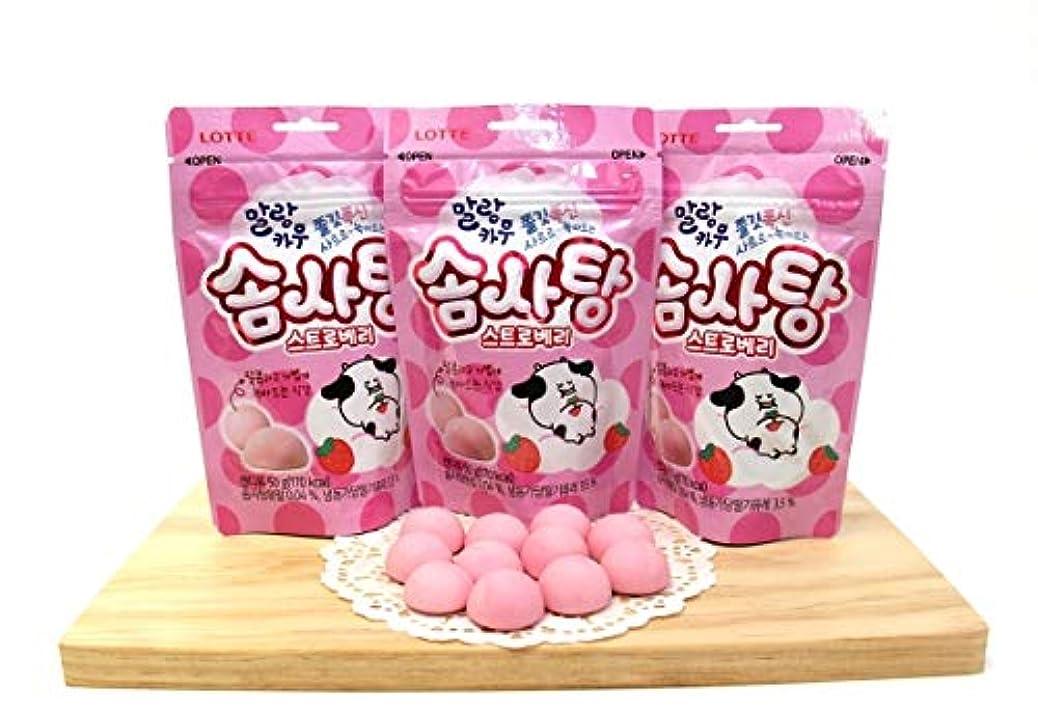 予定スタンド検体マランカユ 綿菓子 イチゴ 8個セット