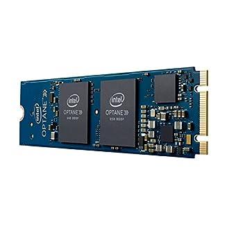 Intel SSDPEK1W120GA01 [118GB/SSD] PCIe 3.0 x2/M.2/Optane SSD 800P/3D XPointメモリ採用の高い耐久性を実現