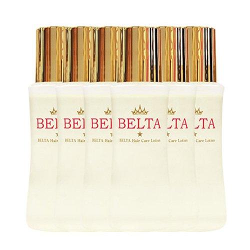 BELTA ベルタ育毛剤6本セット