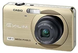 CASIO デジタルカメラ EXILIM EX-Z90 ゴールド EX-Z90GD