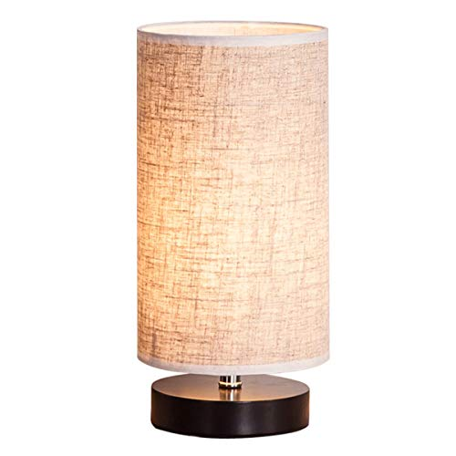Lifeholder テーブルライト 和風スタンド 間接照明 ベッドサイドランプ インテリアライト おしゃれ 寝室 旅館